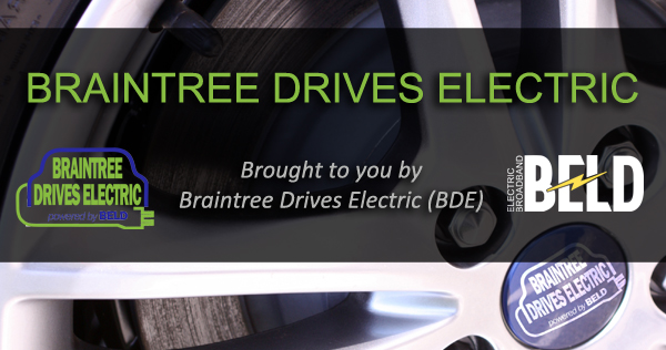 Braintree Drives Electric