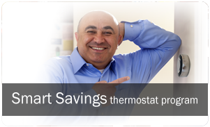 Smart Savings (smart thermostat program)